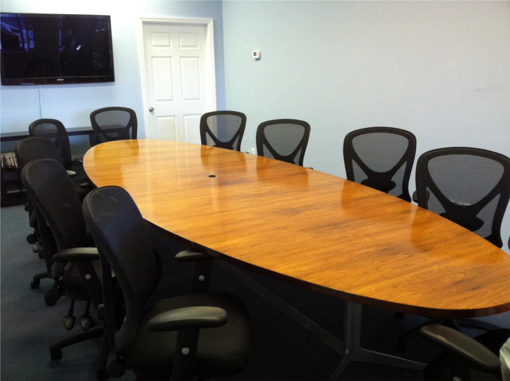 Conference Training Room